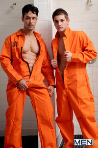 Johnny Rapid Porn johnny rapid rafael alencar video review prison shower drillmyhole