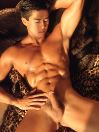Asian Gay Porn naked asian gay porn star