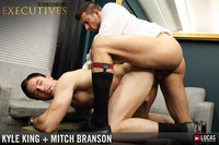 Kyle King Porn movies lvp gallery kyle king mitch branson tour executives