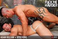 Kyle King Porn lvp adam killian kyle king feed