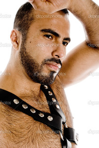 Latin Gay Pics depositphotos sexy latin gay man stock photo
