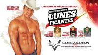 Latin Gay Pics evo monday weekly
