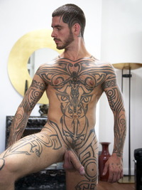Logan McCree Porn nude guy