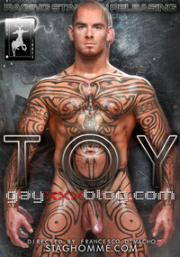 Logan McCree Porn toy dvd cover sure when watch will have something say via twitter xxx