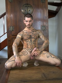 Logan McCree Porn confident guilty pleasure logan mccree guest blogger kcsunshine