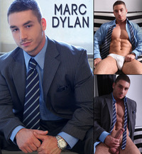 Marc Dylan Porn collages lucasent marc dylan hot gay launches his