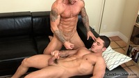 Marc Dylan Porn ripped muscle hunks marc dylan dean trade blow jobs fuck cock sure men pic