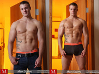 Marc Scalvo Porn mmmarc scalvo muscle monday marc manifest men