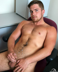 Marko Lebeau Porn porn addicted bear marco lebaeu marko lebeau jerks off office