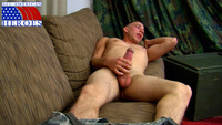 Masturbation Gay Porn all american heroes pfc jayden army private jerking off masturbation amateur gay porn jerks his huge cock fingers ass