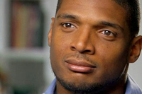 Mature gay men michael sam presents nfls real manhood test mature college football