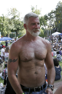Mature gay men lee park gay pride parade