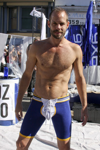 Michael Brandon Porn michael brandon looks hot our timoteo rugby
