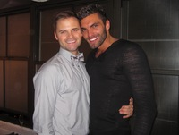 Michael Lucas Porn docs photos lordy porn king michael lucas turns bash nyc