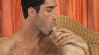 Michael Lucas Porn screenshots scenes mla play michael lucas sucks feet toes colby mitchell