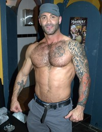 Michael Lucas Porn hooks hookies international escort award photos