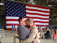 Military Gay Pics military gays news national furor fades year after militarys gay ban lifted