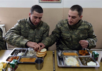 Military Gay Pics turkish military relax homophobic policy
