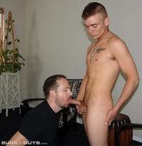 Military Gay Porn suck off guys reid rivers straight military guy gets blowjob amateur gay porn his blow from another