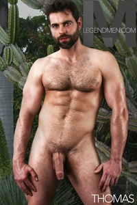 Muscle men Naked legend men thomas ripped muscle bodybuilder strips naked strokes his hard cock torrent photo