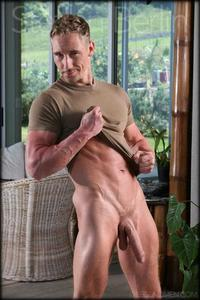 Muscle men Naked queerclick pins pin