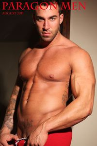 Muscle men Naked beefy muscle stud montreal mike strips naked jacks his cock paragon men pic aka matters