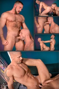 Muscled Gay Porn release johnny parker mitch vaughn tristan mathews shawn wolfe hairy gay porn