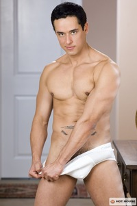 Rafael Alencar Porn horse hung muscle hunk rafael alencar stars manhunt reckless more hot house