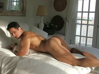 Rafael Alencar Porn rafael alencar ass huge butt gay porn star secret behind alencars