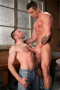 Rick Donovan Porn rick van sant club inferno dungeon red handed fisting gay porn star search landon