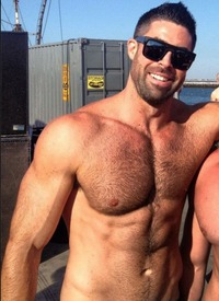 Bears Gay Pics http gaywiltonmanors fbhotdryankenny cabanas reviews beach bear weekend horizon