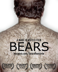 Bears Gay Pics albums bearsmovie poster bearsthemovie