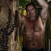 Bears Gay Pics plog bdsm mens bondage dungeon gay leather mans photos weekly men gallery flat hunky daddy bears jungle shirtless pics