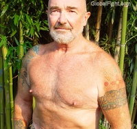 Bears Gay Pics plog hairychest musclebears very furry daddies fuzzy studly manly men older silverdaddies gray hot leather daddie biker bear gay silverdaddy worked over nips hairy bears xxx muscle hunks lebouf dixon