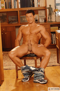 Robert VanDamme Porn uncut cock gay porn stud robert van damme service hot house item