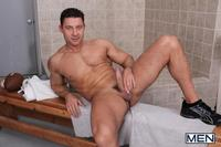 Robert VanDamme Porn gallery galleries men robert van damme fucks tyler sweet
