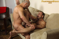 Rocky LaBarre Porn dcd ecbcf muscle hunks rocky labarre adam russo fucking each others asses