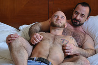 Rocky LaBarre Porn rocky labarre drake jayden gay porn star fucking sucking time camera bottom hairy muscle bear scruffy beard tattoos beefy blue eyes rammed furry fuzzy scene shower wet fucked