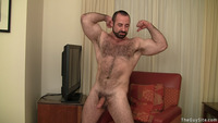 Rocky LaBarre Porn rocky labarre gay porn star xxx guy hairy hirsute muscle bear woof alert