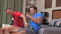 Sean Cody's Brandon Porn jarek ryan sean cody dumps loads