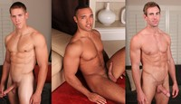Sean Cody's Brandon Porn schott last models introduced sean cody order their hotness