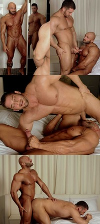 Shay Michaels Porn christian power max chevalier shay michaels gay men boots will fuck lawson kane