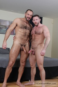 Shay Michaels Porn arpad miklos shay michaels incredible gay anal sexy stallions