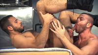 Stany Falcone Porn rkrv titanmen exclusive reckless hunter marx
