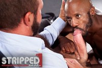 Steve Cruz Porn mbv raging stallion stripped make rain