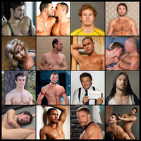 Ben Savage Gay Nude populardemand week popular demand sacha harding naked benjamin godfre david pocock manhunts billboard controversy more