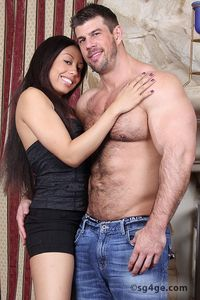 Straight Gay Porn zeb atlas gay porn star straight guys eyes darcy bodybuilder muscular jacked hairy chest muscles bulging pecs smile fucking bisexual pay