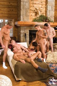 Tony Buff Porn falcon studios presents muscle hunks adam killian angelo marconi cameron adams colby keller landon conrad tony buff cock sucking ass fucking action side aspen pic orgy