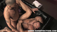 Tony Buff Porn tattooed muscle hunks alessio romero tony buff suck cock fuck live hard friction pic