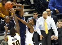 Troy Daniels Porn timesdispatch tncms assets editorial ceeef bcf news graham pushes vcu past richmond dfaa